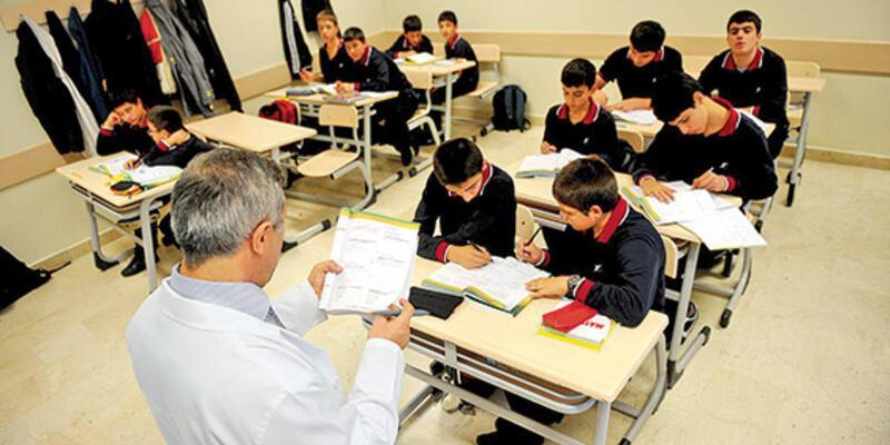 """MEB'den yeni uygulama... Özel okullara kayıtta """"sözleşme"""" dönemi"""