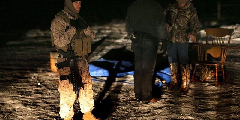"""ABD'de Oregon tepkisi: """"Silahlı işgalciler siyah ya da Müslüman olsaydı?"""""""