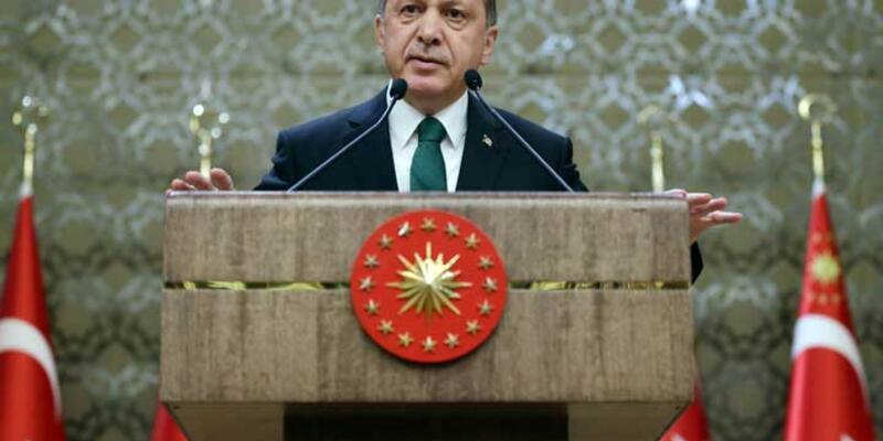 Erdoğan'dan Kılıçdaroğlu'na 100 bin liralık tazminat davası