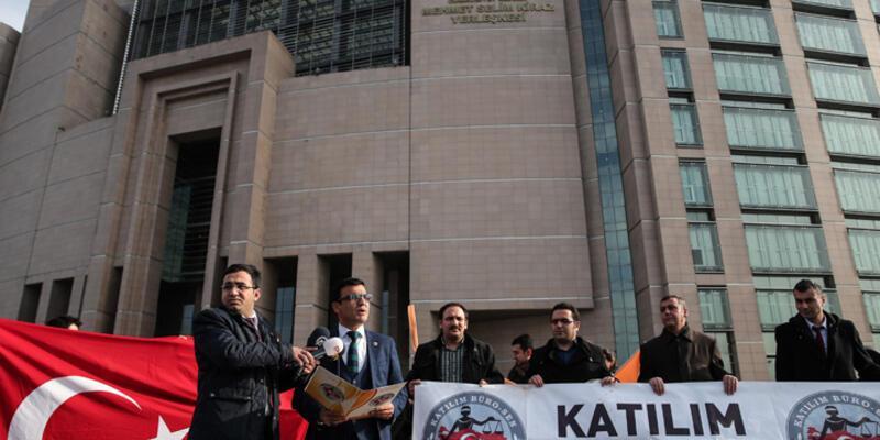 Adalet Bakanlığı 'Yazı İşleri ve İdari İşler Müdürlüğü' sınavı isyanı