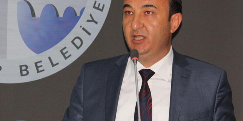 AK Parti'den ihracı istenen belediye başkanı konuştu