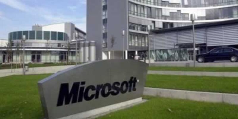 Çin hükümeti Microsoft 'a soruşturma başlattı