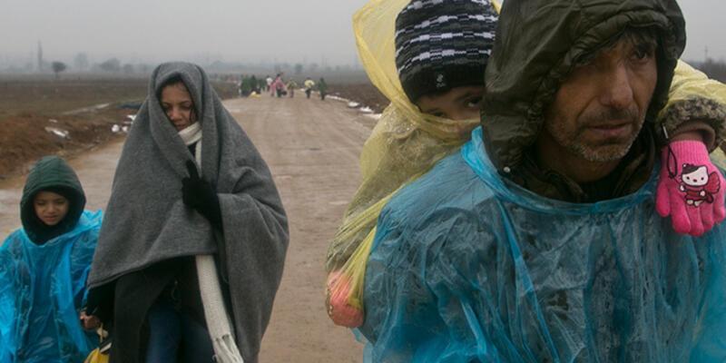 Slovakya Müslüman mülteci kabul etmeme kararı aldı