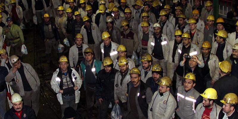 Maden işletmecilerine devlet desteğini içeren tasarı komisyondan geçti