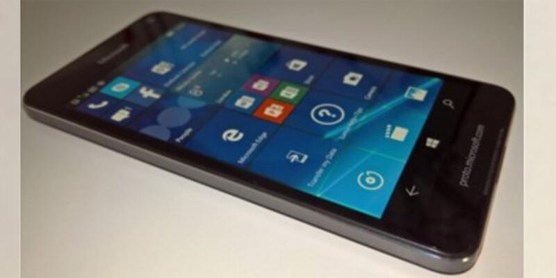 Microsoft Lumia 650 için geri sayım resmen başladı
