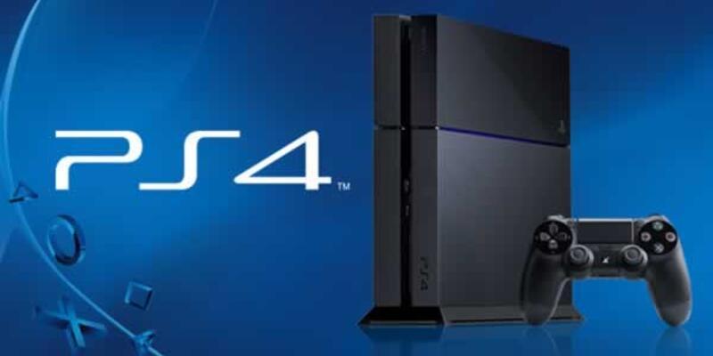 PS4 yeni yıla hızlı girdi