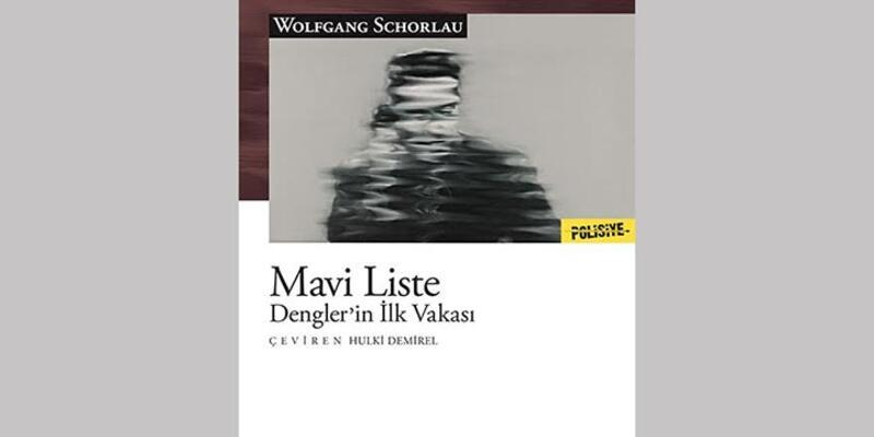 Alman derin devletinin romanı: Mavi Liste