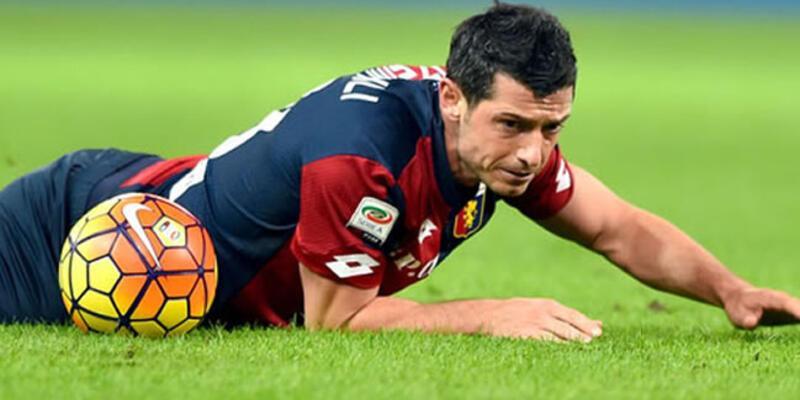 Galatasaraylı futbolcu ölümden döndü