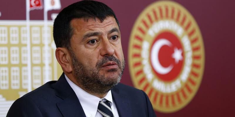 """CHP'den İçişleri Bakanına soru: """"TÜRGEV'in istihbarat birimlerinde ajanları mı var?"""""""