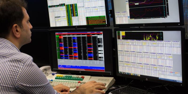 Piyasalarda bahar havası sürüyor