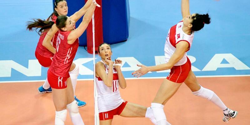 Filenin Sultanları'nın Olimpiyat hayali Rusya'ya çarptı