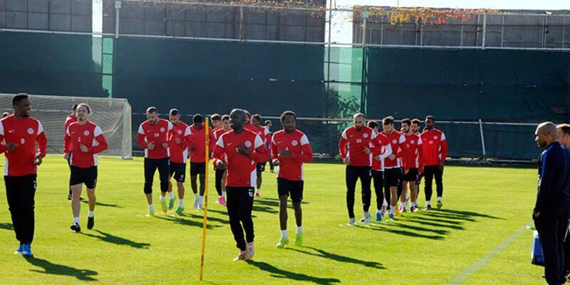 Antalyaspor'da Morais kanunları