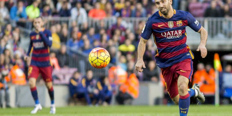 Barcelona erteleme maçına çıkıyor... Arda Turan ilk 11'de mi?