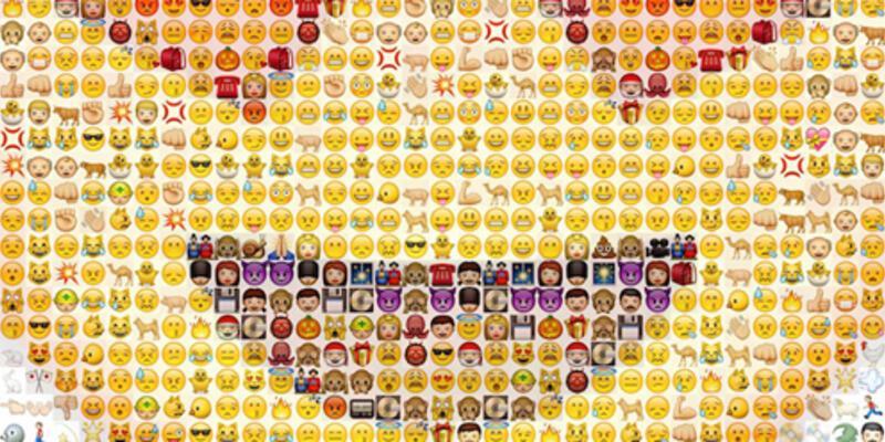 WhatsApp Emoji karakter sorunu!