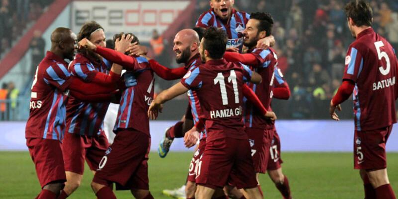 1461 Trabzon: 1 - Beşiktaş: 1