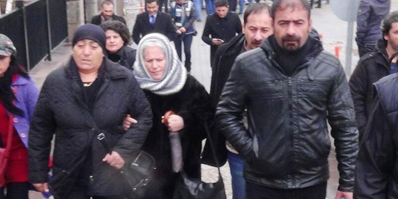 """Anne Sarısülük'ten polis memuru Şahbaz'a: """"Dilin kapansın"""""""