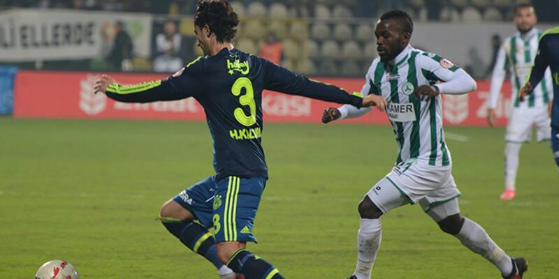 Fenerbahçe - Giresunspor maçının başlama saati değişti