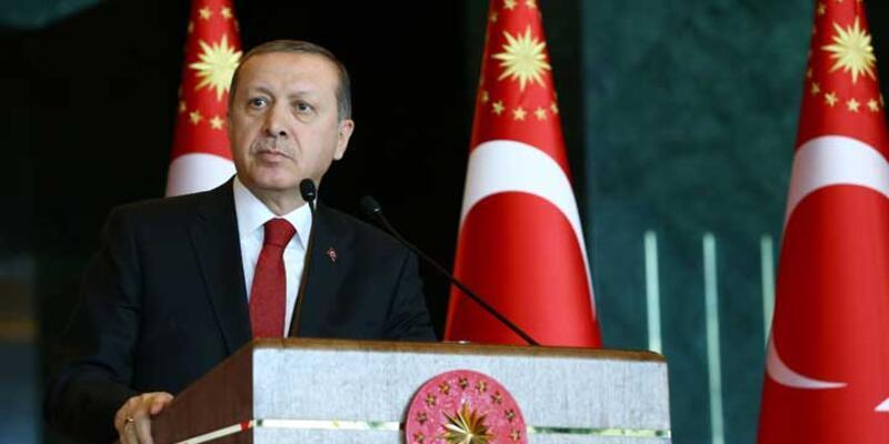 Cumhurbaşkanı Erdoğan Latin Amerika'ya gidiyor