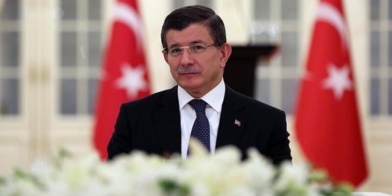 Başbakan Ahmet Davutoğlu'ndan Sultanahmet saldırısı açıklaması