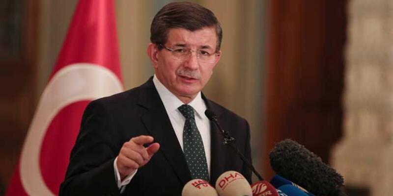 Davutoğlu'ndan Ankara'daki bombalı saldırı sonrası ilk açıklama