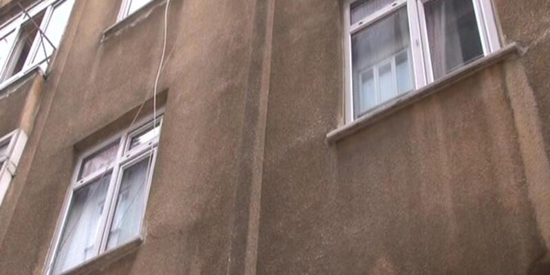 Sultanahmet bombacısı bu evde mi kalıyordu?