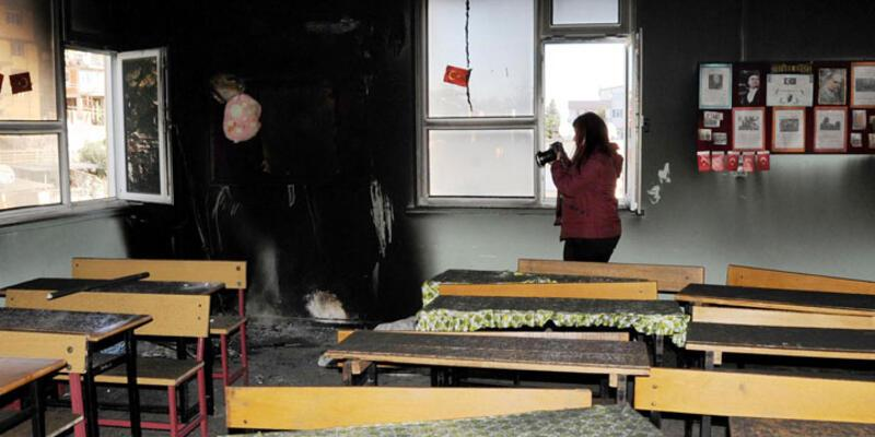 Diyarbakır'daki okullar koruculara emanet