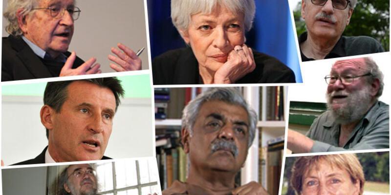 Dünya akademisyenlerinden de Türkiye bildirisi