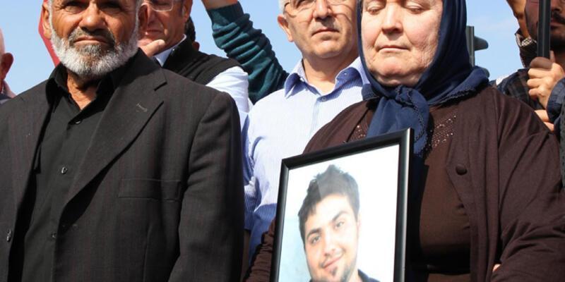 Abdullah Cömert'in annesi isyan etti