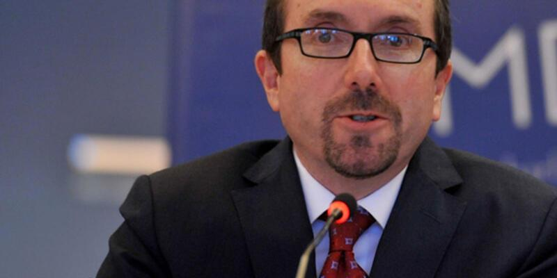 ABD Büyükelçisi John Bass'dan akademisyenler için açıklama