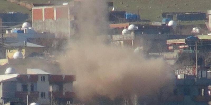 Cizre'de 2'si çocuk 3 kişi yaşamını yitirdi