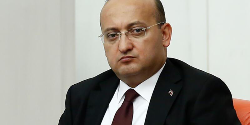 Yalçın Akdoğan'dan akademisyen bildirisi için açıklama