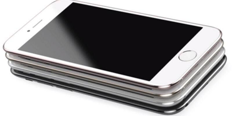 iPhone 7 tasarımı iPhone 3G'ye benzerse