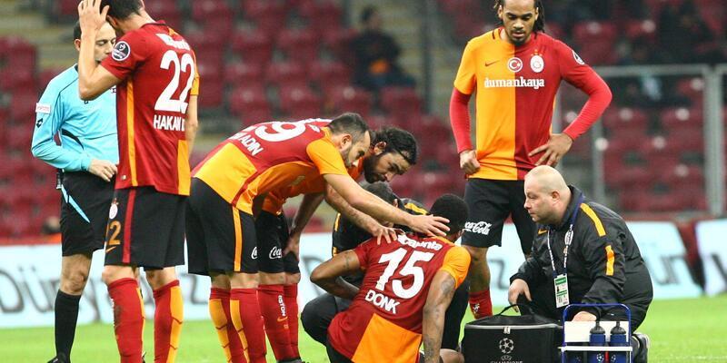 Galatasaray dünyanın en çok gelir eden 21. takımı!