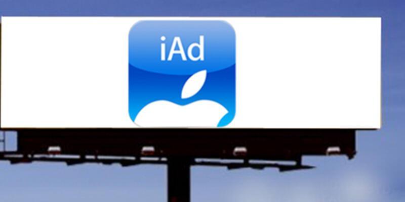 Apple iAd kapanıyor!