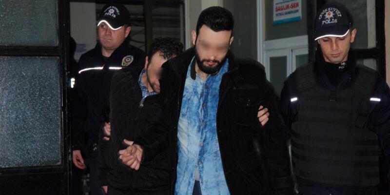 Sultanahmet saldırısıyla ilgili 10 kişi tutuklandı