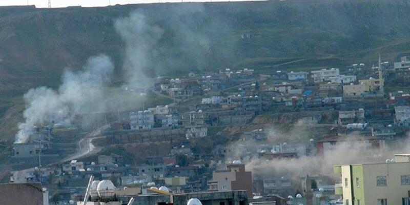 Cizre'deki çatışmada 10 yaşında bir çocuk öldü