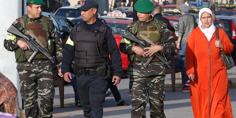Fas'ta bir kişi Paris saldırılarıyla ilgili olarak tutuklandı