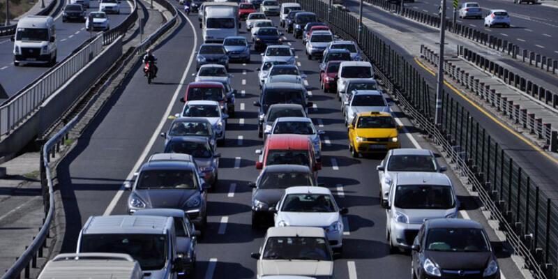 Joe Biden'ın İstanbul ziyaretinde bazı yollar trafiğe kapatılacak