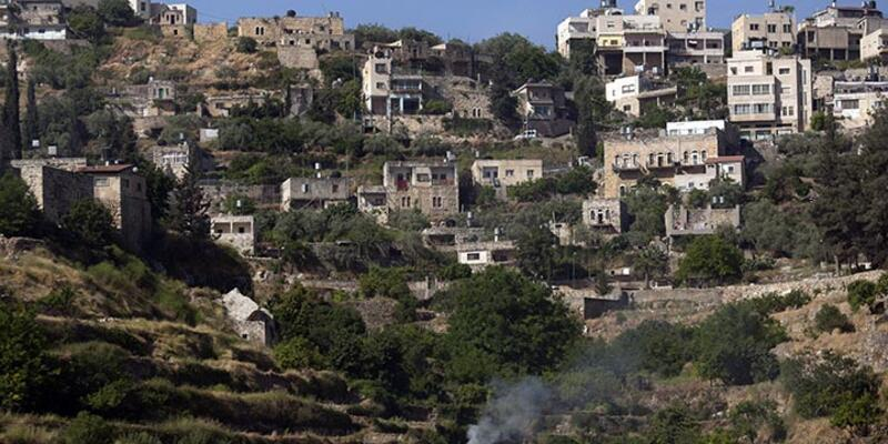 Yerinden Edilenlerin Coğrafyaları: Filistin Köy Tarihleri