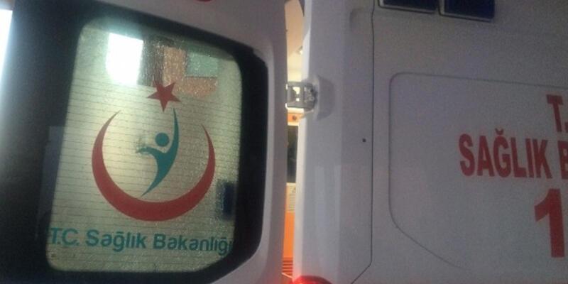 Cizre'de ambulansla taşınan PKK'lılar yakalandı