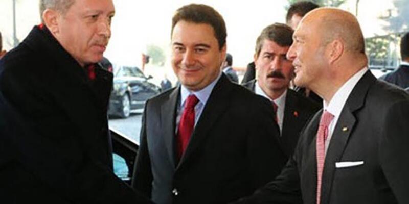 Mustafa Koç'un son görüştüğü isimlerden biri Cumhurbaşkanı Erdoğan'dı