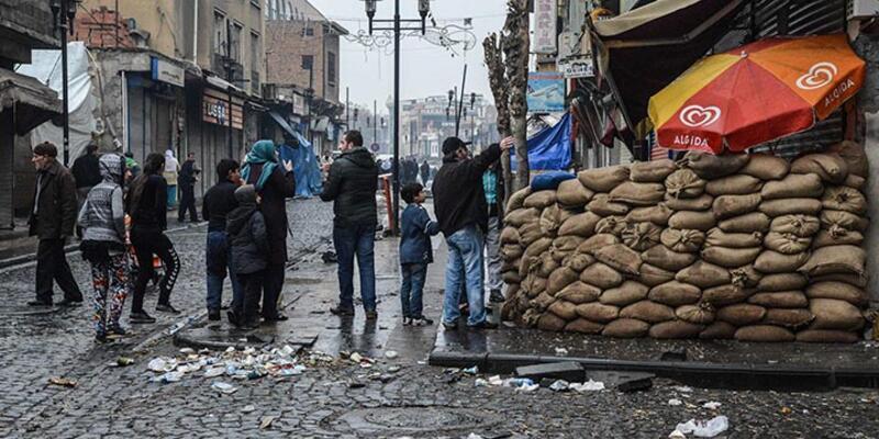 Uluslararası Af Örgütü'nden sokağa çıkma yasaklarıyla ilgili rapor