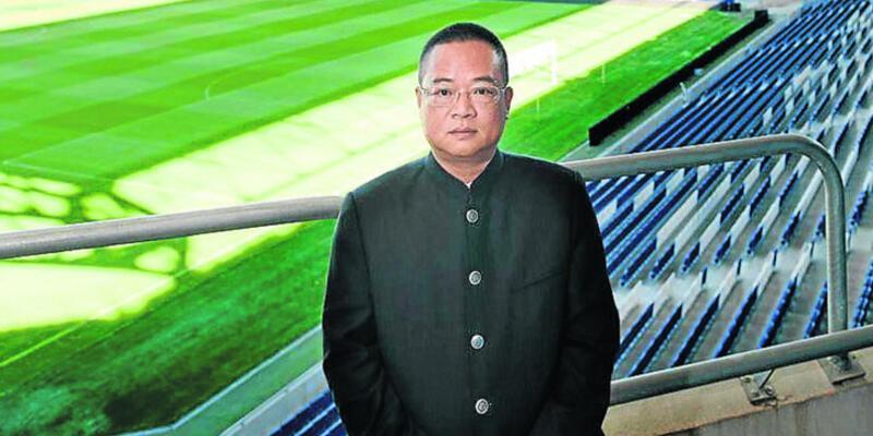 Espanyol'a Çinli patron