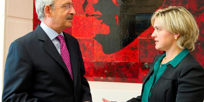CHP'de Selin Sayek Böke sürprizi