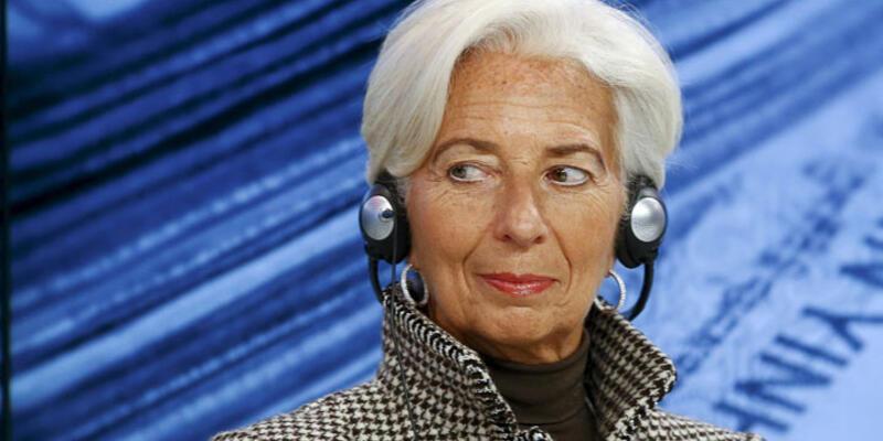 Christine Lagarde 2. kez IMF Başkan adayı