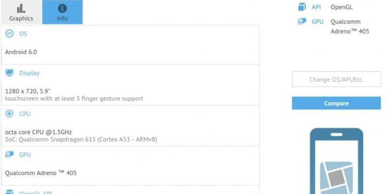 Asus ZenFone 3 teknik özellikleri belli oldu