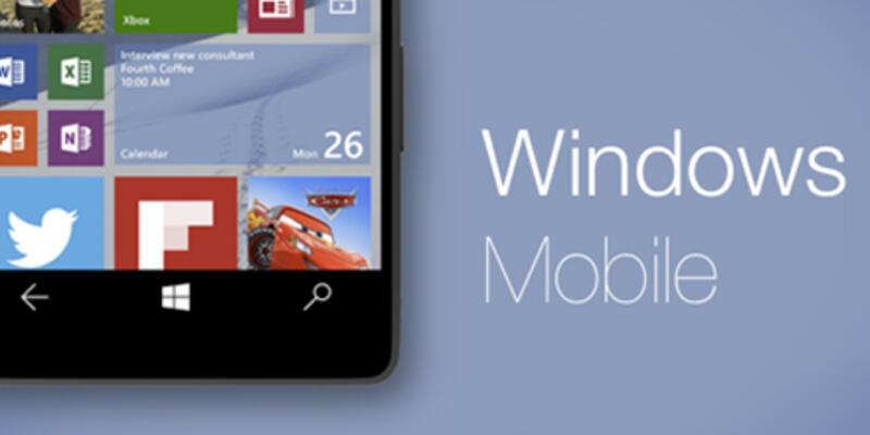 Windows 10 Mobil güncellemeleri ne zaman gelecek?