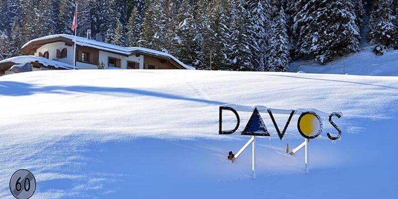 Davos'ta kokain kullanan askerler yakalandı