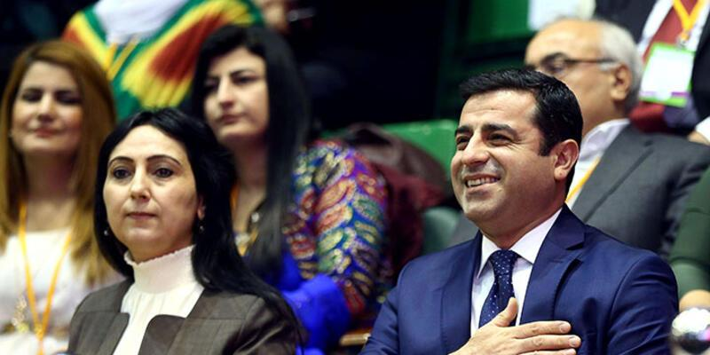 HDP kongresinde basına akreditasyon