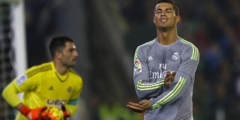 Madrid ekipleri Barcelona'ya çalıştı